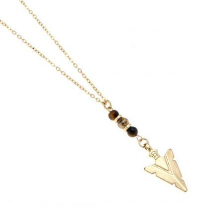 Men Necklace - Men Gold Necklace - ..