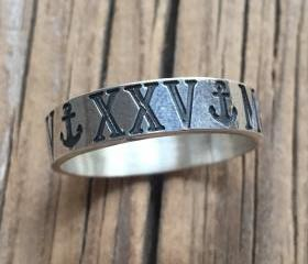 Men's Personalized R..